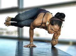 Why I Teach Yoga To Hip Hop