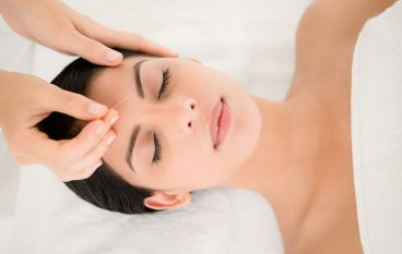 Acupuncture For Cold Relief