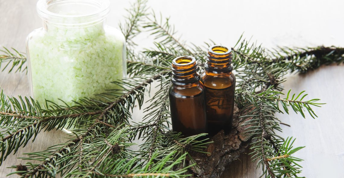 Stressed and tired? 5 Essential oils to soothe your spirit this winter!