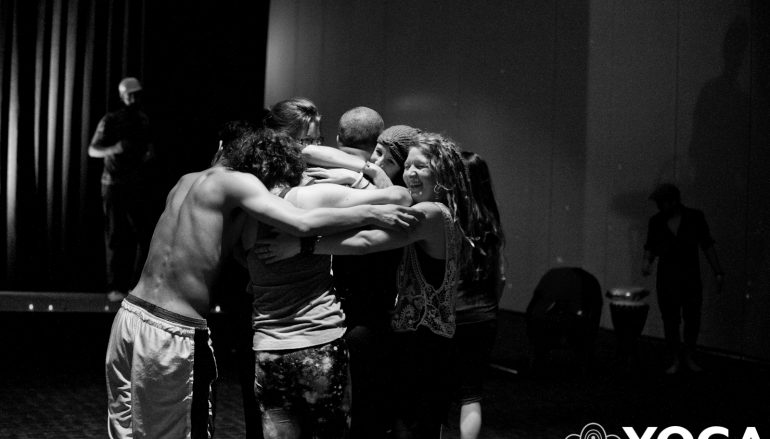 Building Heart-Centered Community at the Victoria Yoga Conference