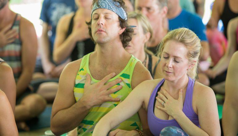 3 Ways to Activate Self-Healing in Your Yoga Practice