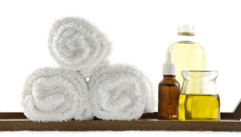 Tips & Tricks to Turn Your Bathroom into a Zen Spa Sanctuary