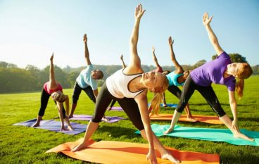 6 Ways a Yoga Retreat Can Change Your Life