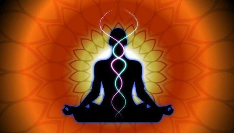 Upgrade Your Metabolism with Kundalini Yoga