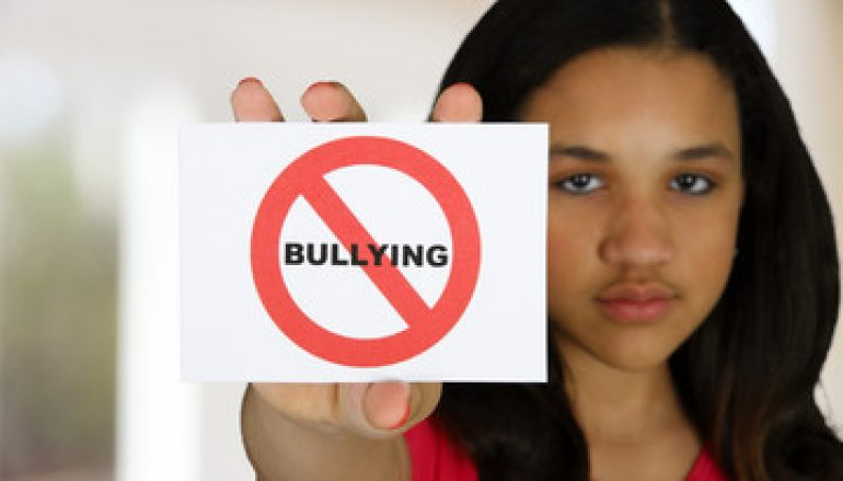5 Things You May Not Know About Bullying