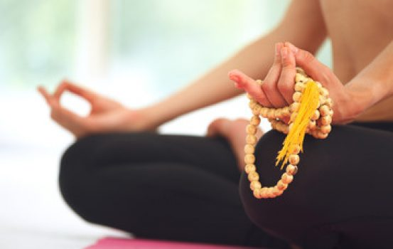 Make your own Mala in 6 Easy Steps