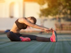 How Yoga Will Make You A Better Athlete