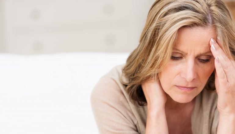 Is Stress Making You Older From the Inside Out?