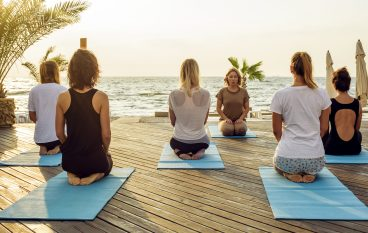 Why Should You Take a Yoga Holiday?