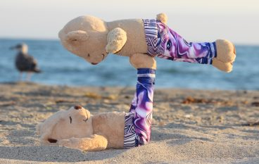 Yoga Digest Valentine's Gift Guide For Her, Him & Kids