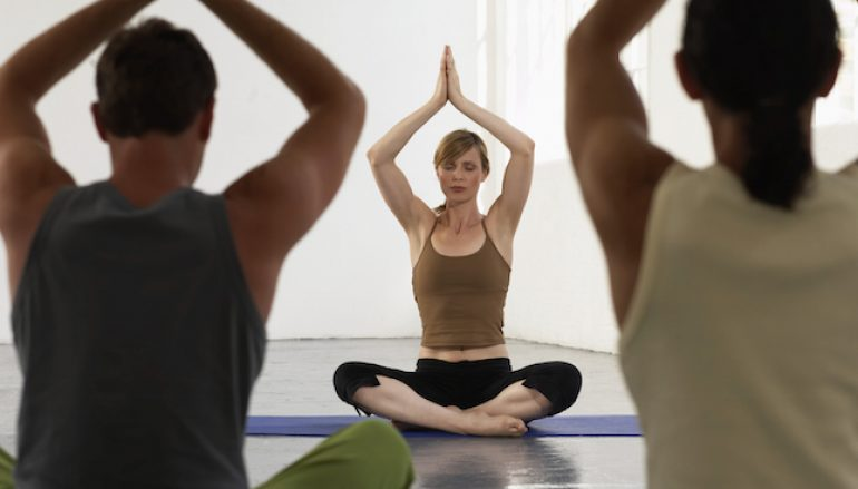 New Research & Safe Yoga Practice