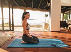 Top 5 Yoga Poses to Relieve Plantar Fasciitis