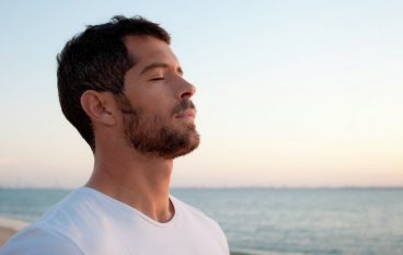 MEN: RESOLVE TO MAKE BETTER HEALTH A PRIORITY IN THE NEW YEAR