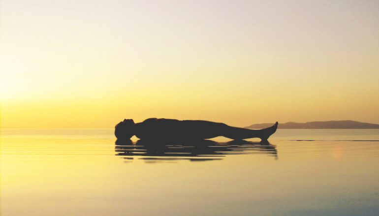Yoga Nidra Podcast
