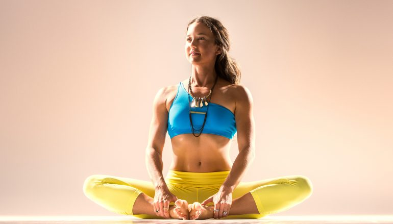 Yoga Digest Now:  Tiffany Cruikshank (Podcast)