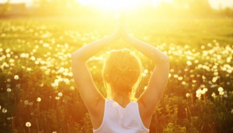 Spring Clean Your Body & Mind