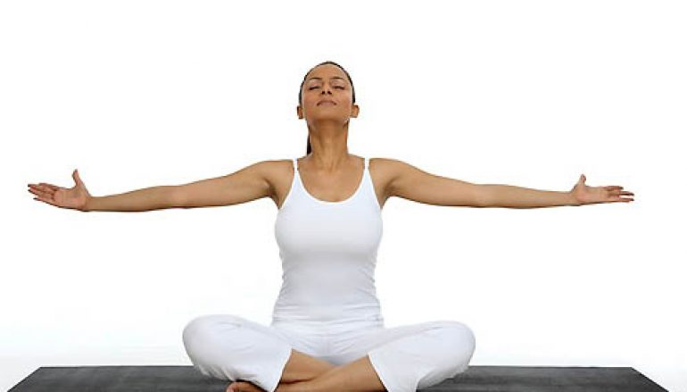 Eight Simple Ways to Freshen Up Your Yoga Practice