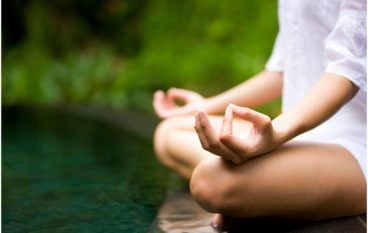 3 Mudras for Mood Enhancing