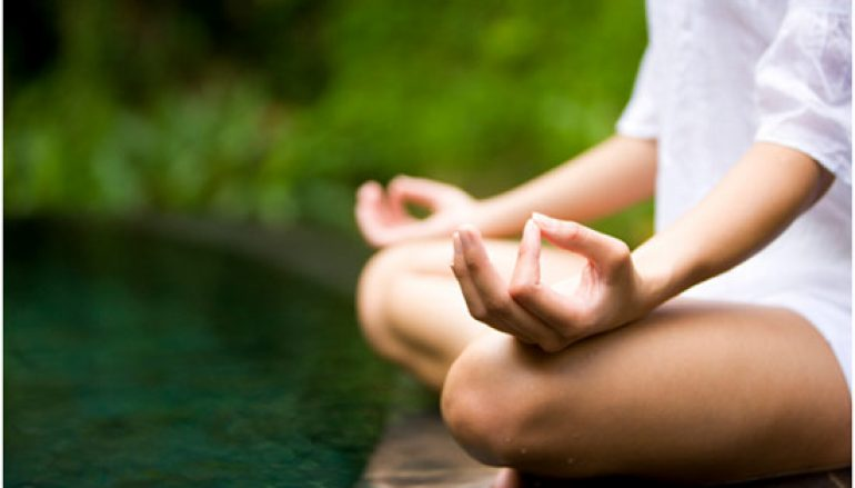 3 Mudras for Mood Enhancing