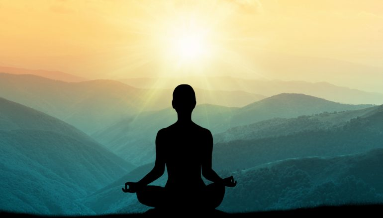 Meditation with Julie: Sankalpa