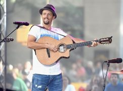 Jason Mraz: One Love Movement Podcast