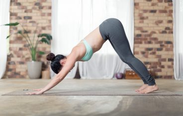 Yoga Poses to Help Prevent Running Injuries