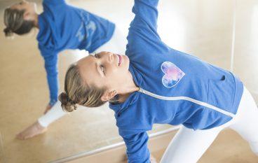 Yoga Digest Hot List