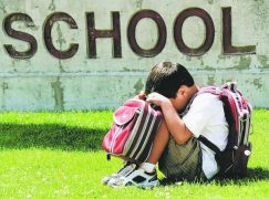 4 Effective ways to deal w/ back to school anxiety