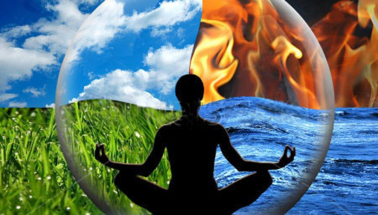 Heal Your Home Environment Using the 5 Elements