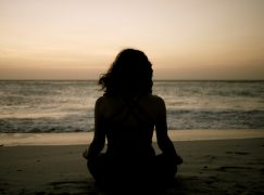 Peace During Turbulent Times – Meditation w/ Julie