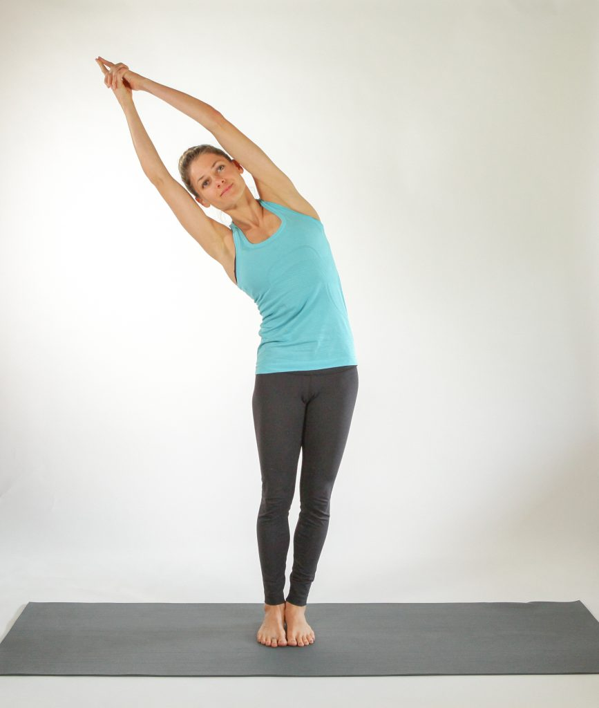 9 Essential Yoga Poses for Desk Workers | Yoga Digest