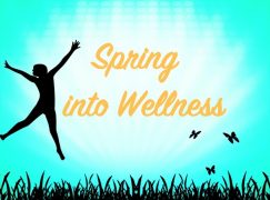 Spring Into Wellness