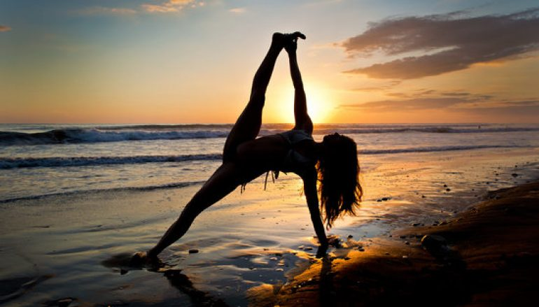 #YogaSelfie:  A Marketing Tool, Expression of Art or Cry for Validation