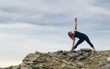 Unexpected Ways Yoga Prevents Injury