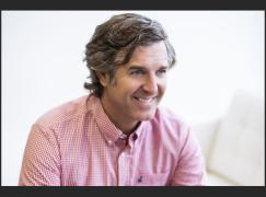 Eric Petersen:  One Love Movement Podcast