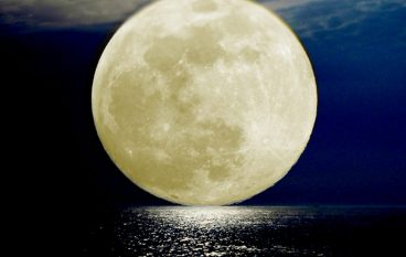 Meditation w/ Julie:  Full Moon Cleansing: