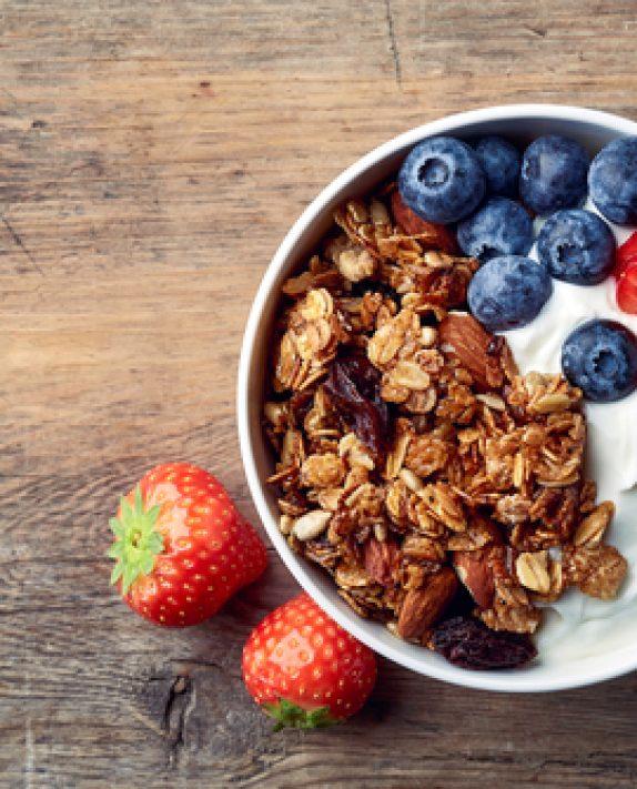 The Dish on Yogurt