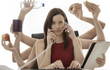 The Hidden Risks of Multitasking