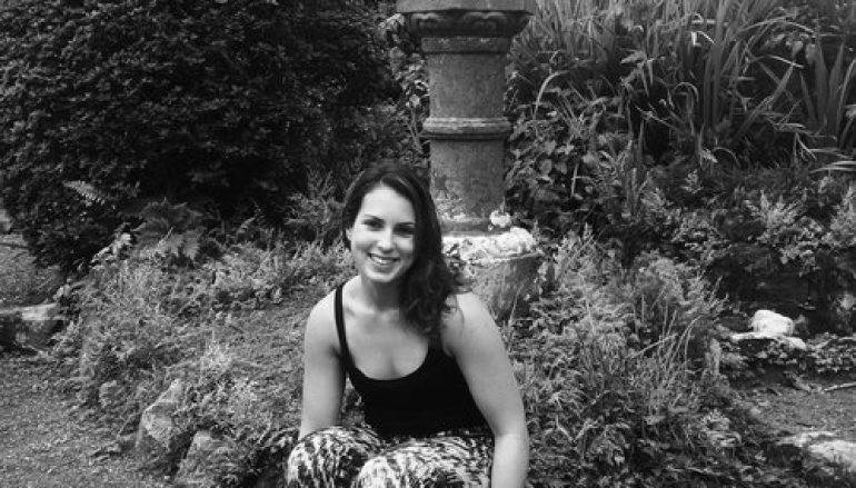 Jordan Ashley:  Change Maker Spotlight