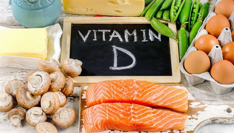 Happy Vitamin D Day: 5 Ways to Eat Your Vitamin D