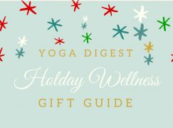 2018 Holiday Wellness Gift Guide
