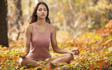 Make Like a Tree: 7 Steps to Balance Your Body This Fall