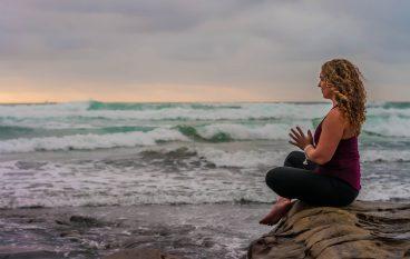 Yoga, Peace & Ease