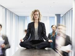 Practicing Yoga Can Help You Reach Your Entrepreneurial Goals
