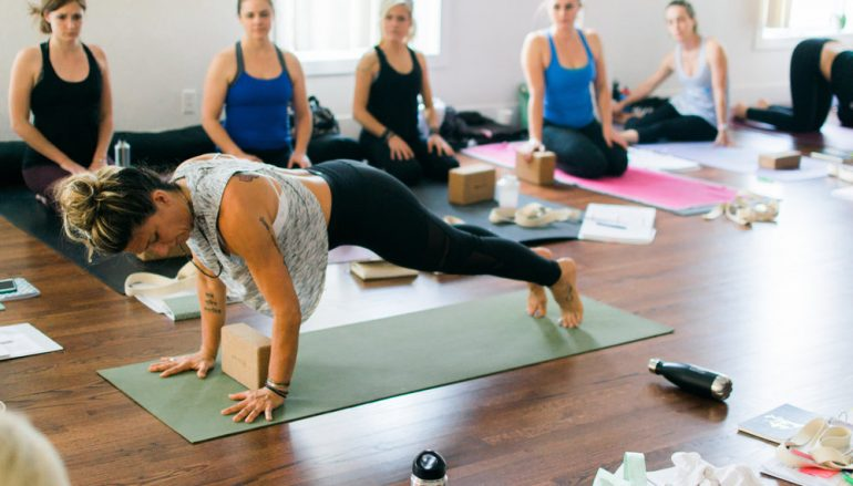 5 Skills Taught in Yoga Teacher Training Other Than Teaching