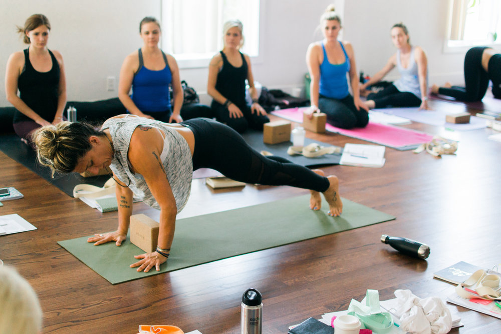 5 Skills Taught In Yoga Teacher Training Other Than Teaching Yoga Digest