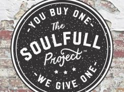 Change Maker Spotlight  – Soulfull Project Founders, Chip & Megan