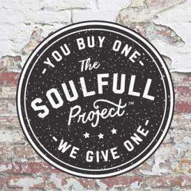 Change Maker Spotlight  – Soulfull Project Founders, Chip & Megan