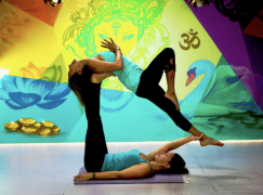 Yoga Might Be The Best Valentine's Gift You Can Give