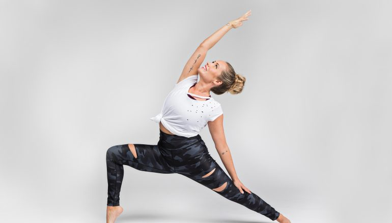 Spring Must-Haves For Yogis